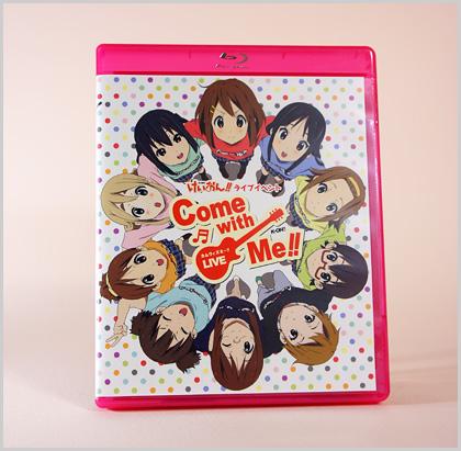 けいおん!! ライブ イベント Come with Me!!