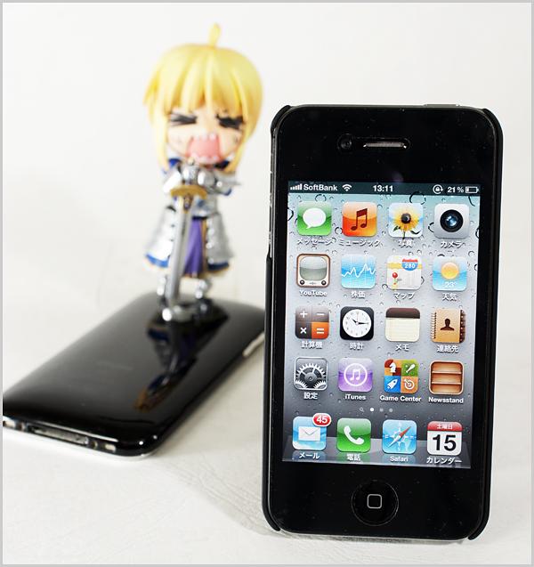 iPhone4Sカメラ撮影レビュー!