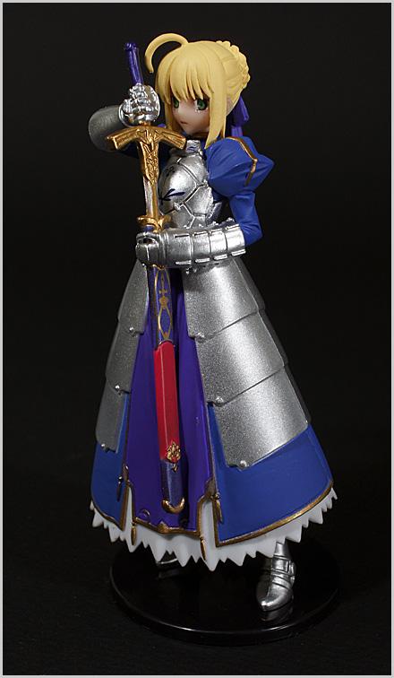ヤングエース 11月号 Fate/Zero セイバー