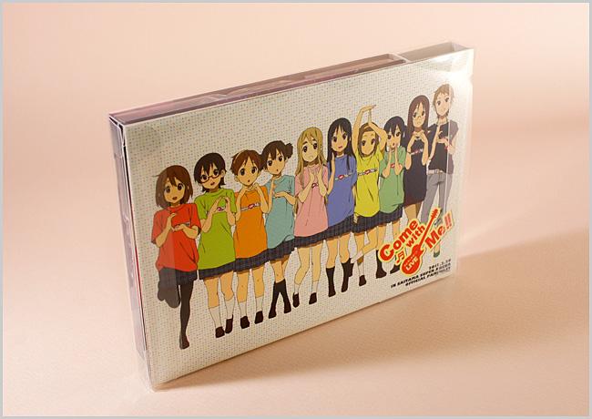 けいおん come with me ライブCD