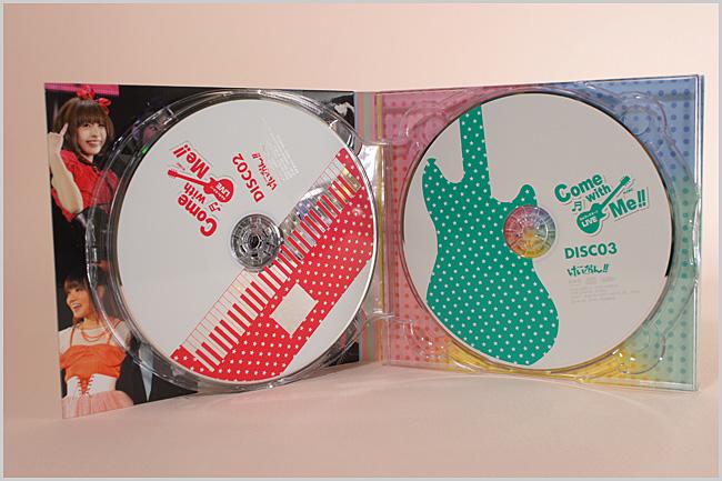 けいおん live CD