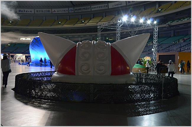 ワンピース ドームツアー ファイナル 名古屋ドーム