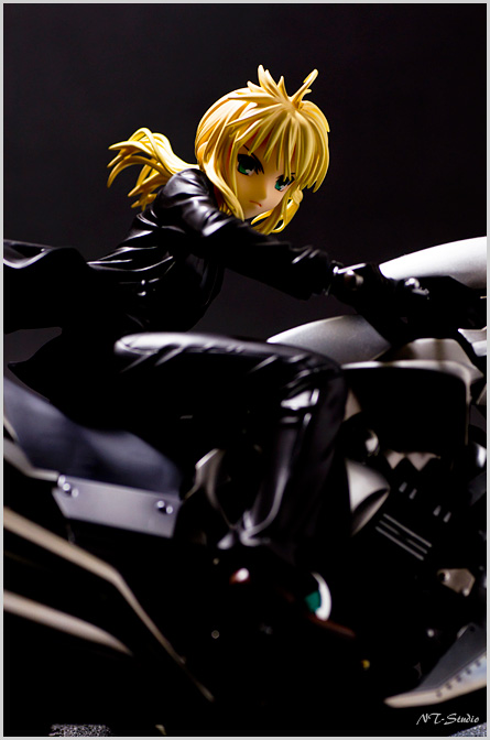バイクセイバー