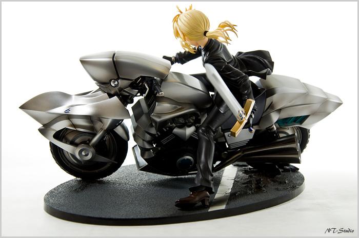 Fate/Zero セイバー