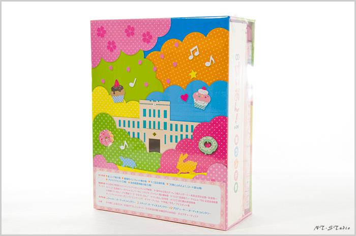 映画けいおん! BD BOX