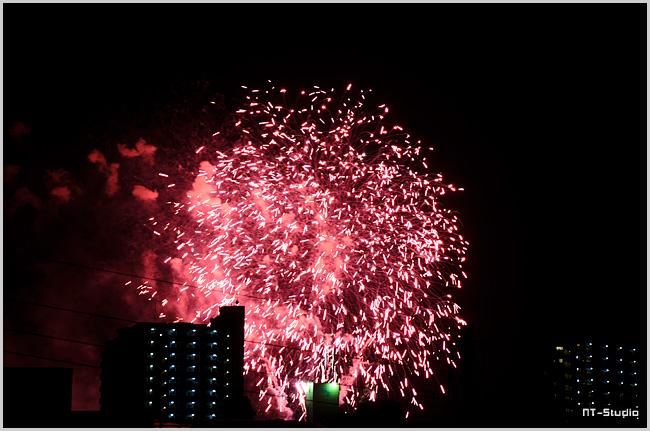 長良川 花火大会